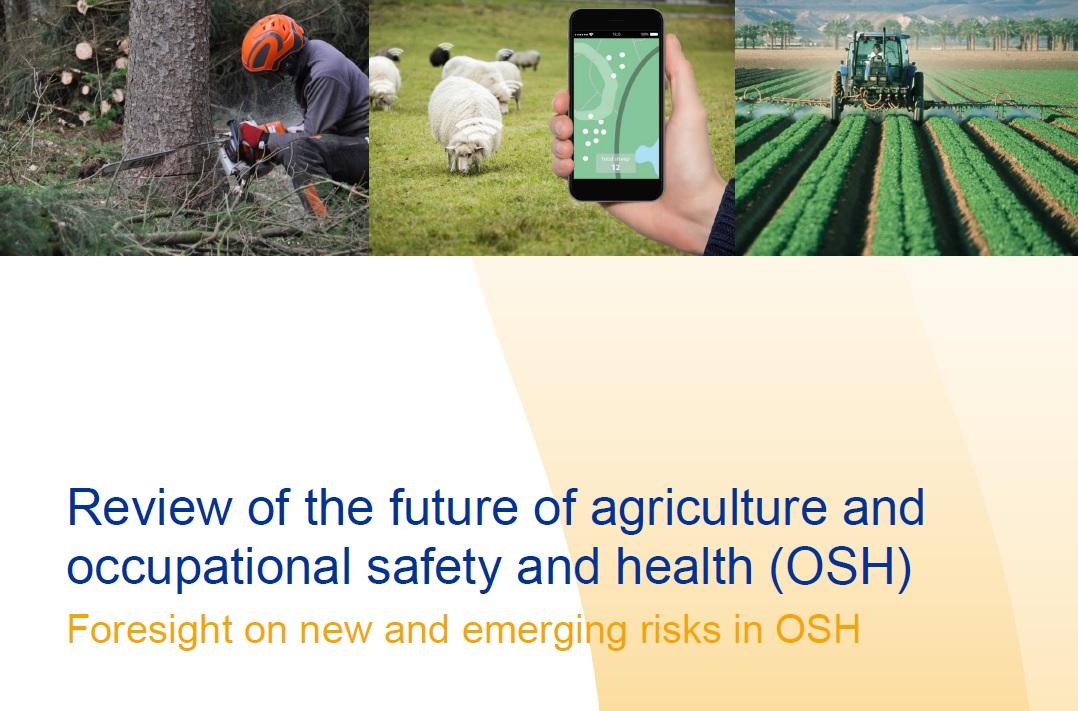 EFESC mentioned as good example in EU-OSHA study